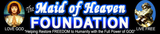 The Maid of Heaven Foundation