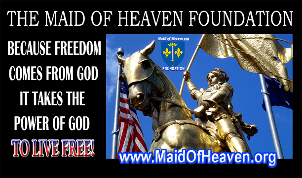 Because Freedom Comes From God It Takes the Power of God to Live Free! Card