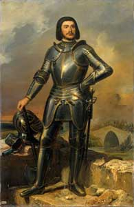 Featured Picture of Joan of Arc