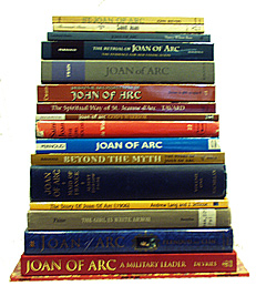 Joan of Arc Books
