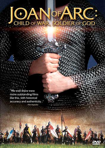 Child of War Soldier of God Movie Documentary Cover