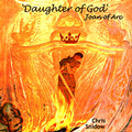 Click For More Info on The Daughter of God CD