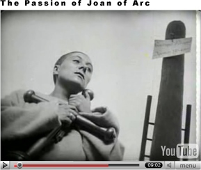 Watch The Passion of Joan of Arc