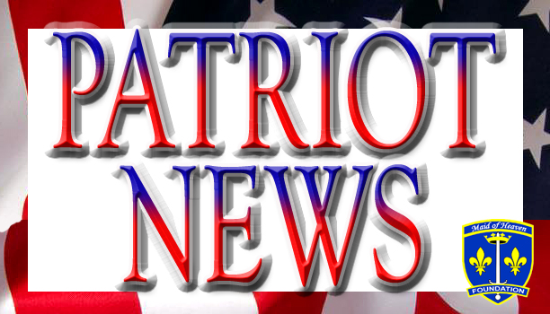 Signup for Patriot News
